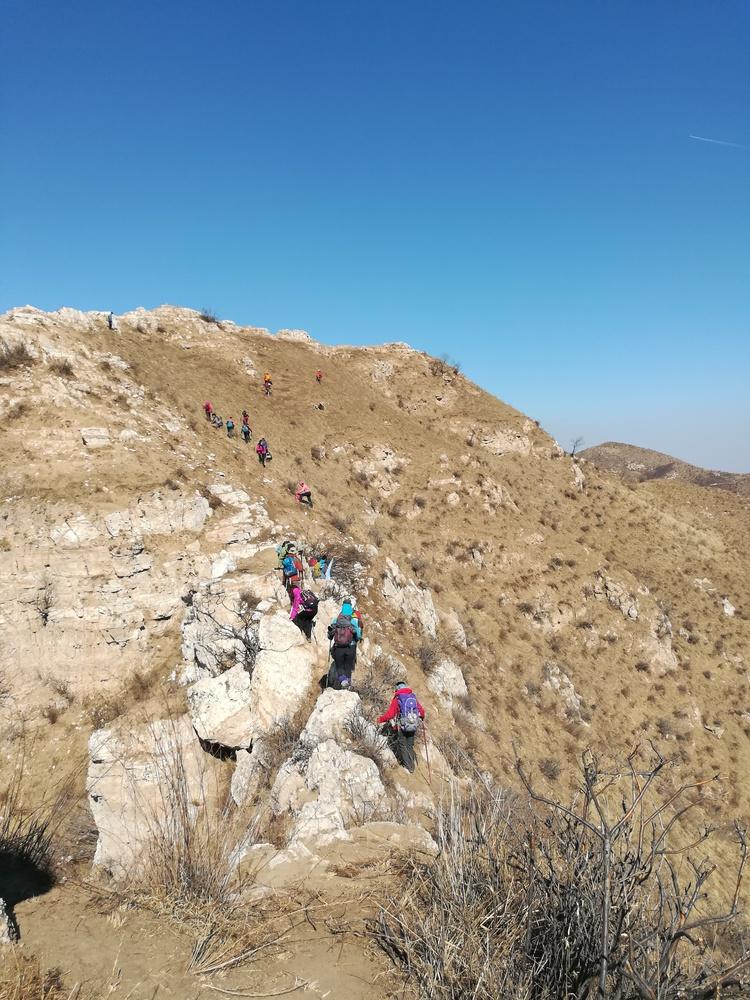 天漠自然风景区图片